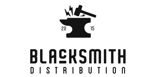 blacksmith distribution